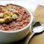 Canadian Chili Con Carne Minced Beef Dinner
