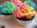 American Ultra Moist Starbucks Chocolate Cake or Cupcakes Dessert