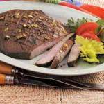 Chinese Teriyaki Flank Steak 5 Appetizer