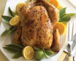 Scottish Easy Roast Chicken 3 Dinner