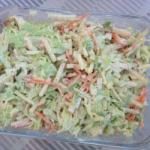 Polish Coleslaw 43 Appetizer