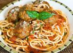 Australian Spaghetti and Meatballs  Once Upon a Chef Dinner