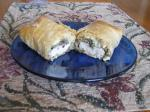 American Chicken Breasts in Phyllo 1 Dinner