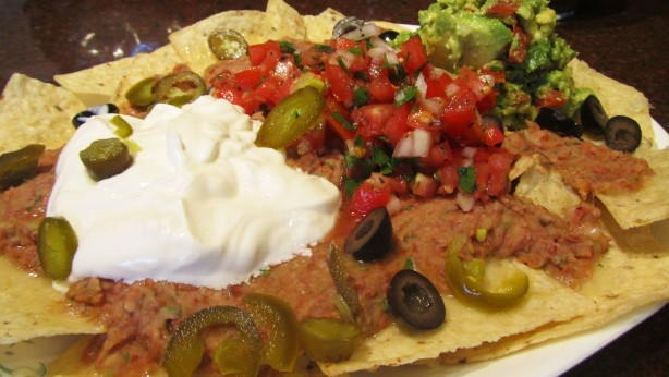 Canadian Youve Gotta Try These Nachos Dinner