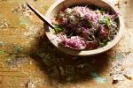 Australian Cabbage Salad with Chilli Mint and Sesame Seeds Appetizer