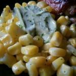 American Grilled Corn with Cilantro Lime Butter Recipe BBQ Grill