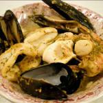 Jerk Seafood recipe