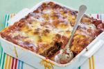 American Kids Cannelloni Recipe Appetizer