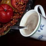 Hot Buttered Rum 1 recipe