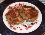 Thai Crab Cakes With Spicy Thai Sauce Dinner
