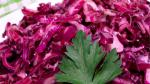 American Red Cabbage Salad Ii Recipe Appetizer