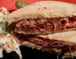 Canadian Ww  Points  Roast Beef Sandwiches With Caramelized Onions Dinner