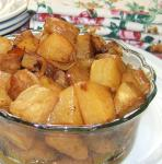 Caribbean Mama Johns Caribbean Sweet Potatoes Appetizer