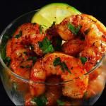 American Tequila-lime Shrimp Alcohol