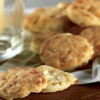 American Cheddar Biscuits Other