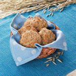 American Rye Biscuits Appetizer