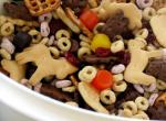 Jungle Gems Snack Mix recipe