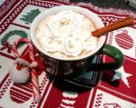 Reindeer Dunk recipe