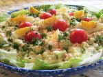 German Family Favorite Potato Salad german Kartoffelsalat Dessert