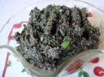 Australian Anchovy Free Black Olive Tapenade Appetizer