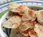 American Uncle Bills Microwave Potato Chips Appetizer