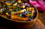 Australian Roasted Butternut Squash and Red Onions Recipe Dessert
