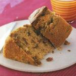 French Banana Cake 49 Breakfast