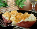 American Easy Potatoes That Rock Sox Appetizer