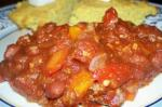 Turkish Weight Watchers  Pts Slow Cooker Beef Chili Appetizer