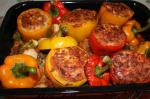 Turkish Stuffed Bell Peppers 37 Soup