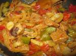 Italian Sausage With Peppers  Penne  recipe