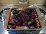 French Blueberry French Toast Casserole Breakfast