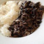 Brazilian Black Beans 13 Appetizer