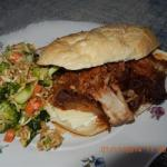 American Carolina Bbq Pork Sauce Recipe Other