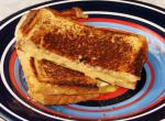American Grilled Peanut Butter Sandwiches Appetizer