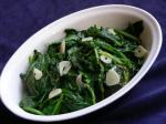 American Real Simples Lemon Spinach Appetizer