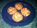 Japanese Easy Crab Cakes 2 Appetizer