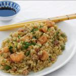 the Best Fried Rice recipe