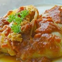 Hungarian Hungarian Cabbage Rolls Dinner
