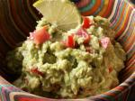 Holy Guacamole An Authentic Mexican Snack recipe