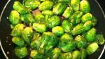 American Amazing Brussels Sprouts Recipe Appetizer