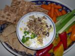 American Blue Cheese Dip 18 Appetizer