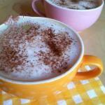 French Cappuccino 8 Drink