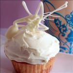 White Chocolate Frosting recipe