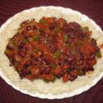 Easy Red Beans and Rice 1 recipe
