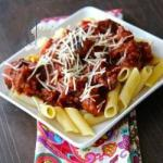 Italian Italian Pasta with Spanish Chorizo Dinner