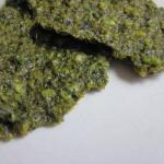 Sunflower Bar with Green Cabbage recipe
