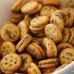 American Herb Cheese Crackers Other