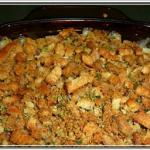 Chicken and Stuffing Casserole 3 recipe