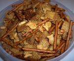 American Odd n Ends Snack Mix Breakfast